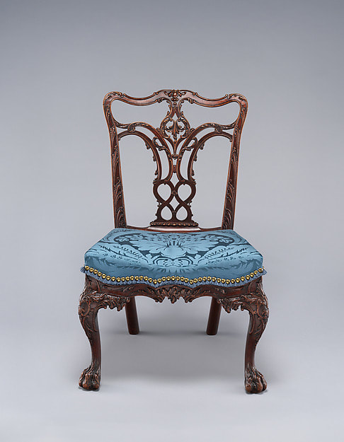 Thomas Chippendale The Most Influential Furniture Designer In History