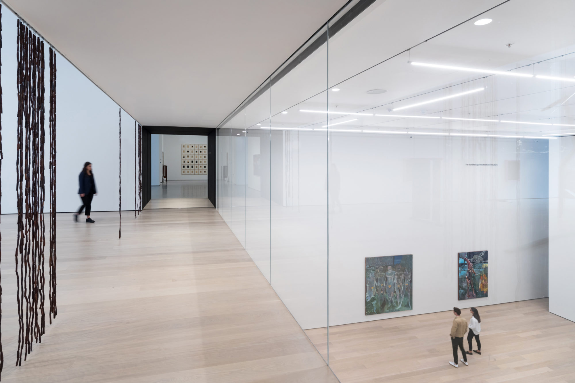 Insights on the Newly Reopened MoMA in